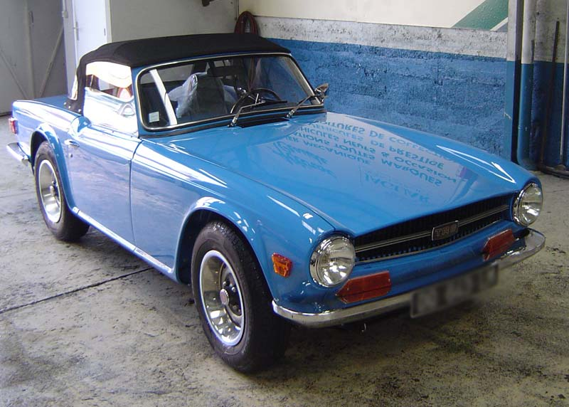 R paration de voitures anciennes saint etienne - Garage qui rachete des voitures occasion ...